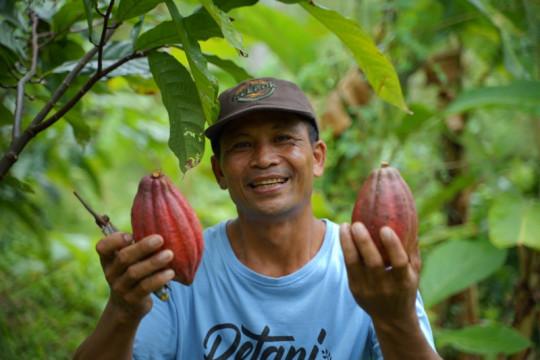 LPEI akan kembangkan desa devisa dorong produk lokal mendunia