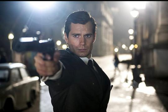 """Henry Cavill kembali jadi mata-mata dalam film """"Argylle"""""""