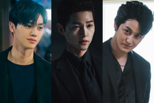Enam karakter bad boy di drama Korea yang mencuri perhatian