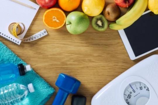 Pasien COVID-19 tetap bisa lakukan diet penurunan berat badan
