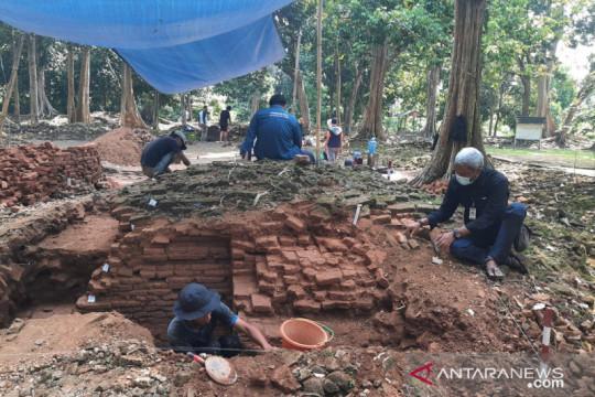Balar Sumatera Selatan lakukan penelitian di Candi Koto Mahligai Jambi