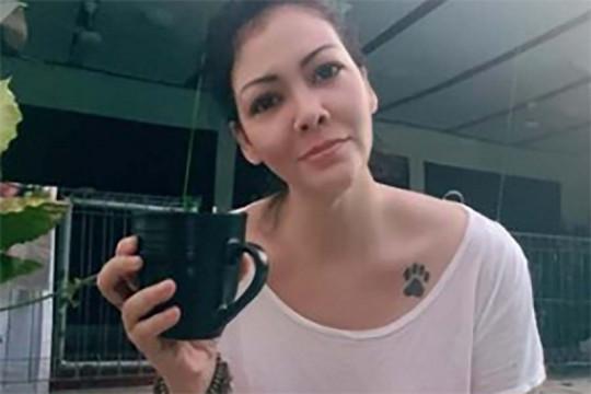 Melanie Subono beri kiat agar tak terjerumus narkoba