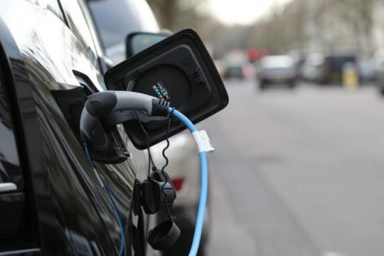 Penjualan kendaraan listrik impor di Korea Selatan naik 65 persen