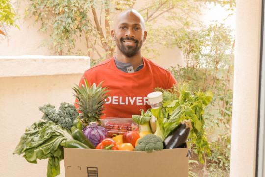 Tips berbelanja sayur dan buah daring di masa PPKM darurat