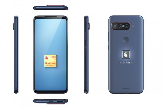 Qualcomm gandeng ASUS untuk Smartphone for Snapdragon Insiders