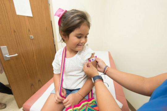 Vaksinasi anak usia 12-17 tahun di Surabaya mulai 10 Juli 2021