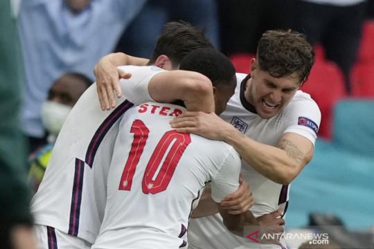 John Stones yakin Raheem Sterling bisa jadi pembeda di final Euro 2020