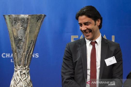 Rui Costa jadi presiden baru Benfica buntut kasus penggelapan pajak