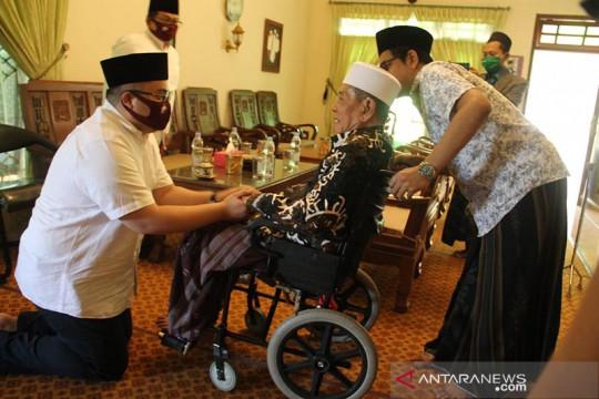 Bupati Kediri ungkap pesan KH Zainuddin agar jaga kemaslahatan umat
