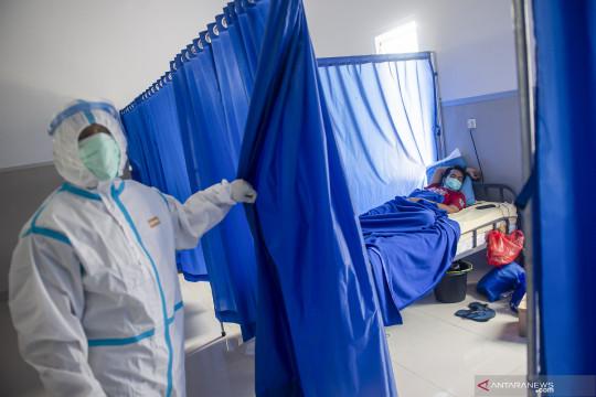 Anies sebut saat ini ribuan orang sakit belum tertangani di RS