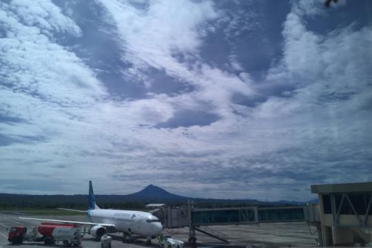 Garuda Indonesia buka penerbangan Banda Aceh-Medan