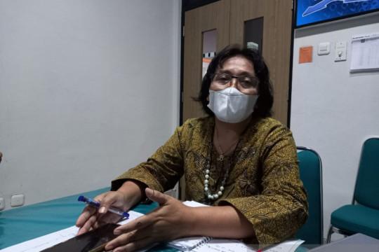 Tempat tidur rumah sakit rujukan COVID-19 di Kulon Progo terisi penuh
