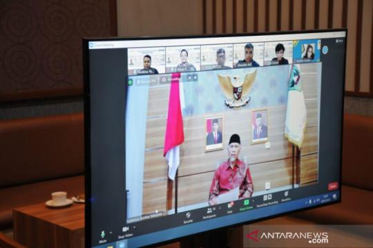 """Sumbar siapkan strategi sambut Bonus Demografi """"Indonesia Emas"""""""