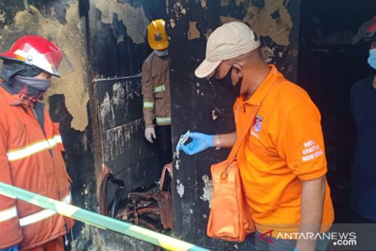Seorang warga tewas akibat kebakaran di Banjarbaru