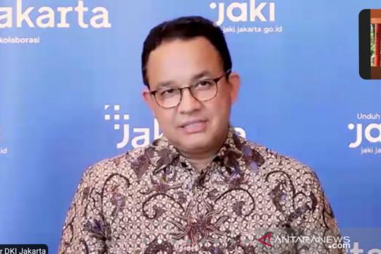 Survei peneliti UI catat 44,5 persen warga Jakarta terinfeksi COVID-19