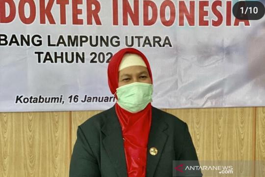 Direktur RSUD Ryacudu Lampung Utara meninggal akibat COVID-19