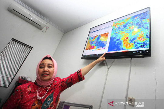 HMKG ke-74, BMKG tingkatkan layanan peringatan dini gempa bumi