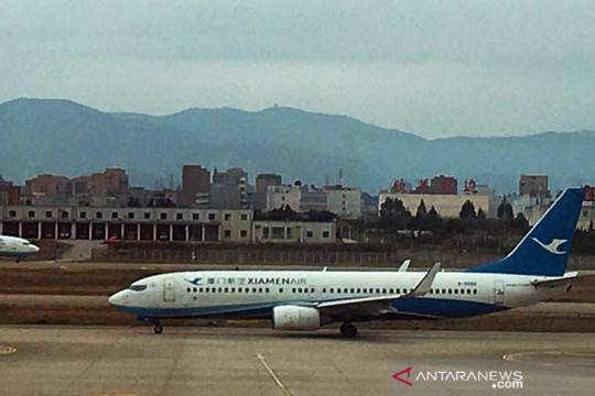 China lanjutkan evakuasi warga dari Afghanistan, kasus impor disorot