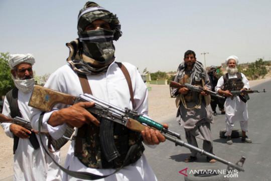 Tajikistan tak berencana tampung warga Afghanistan yang tunggu visa AS