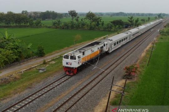 Kemenhub terbitkan perubahan SE perjalanan dengan moda kereta api