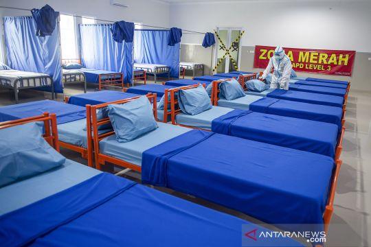 Rumah sakit Darurat Pangkalan Marinir Jakarta