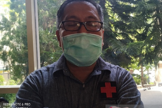 Kasus COVID-19 naik, rumah sakit di Kota Jayapura tingkatkan kapasitas