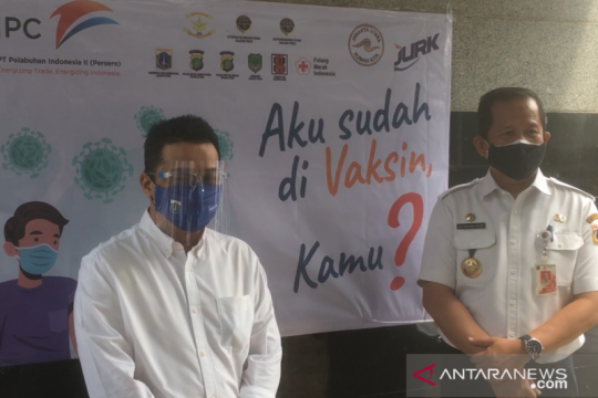 Wagub DKI: Tes PCR di Jakarta hampir 19 kali lipat dari standar WHO