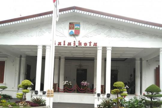 Kasus COVID-19 di Kota Bogor ada kecenderungan turun