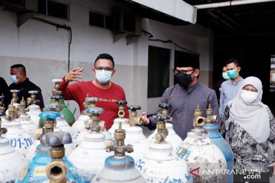 Bima Arya: Rumah sakit di Kota Bogor krisis oksigen