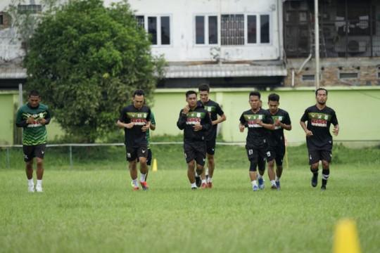 PSMS libur latihan terdampak PPKM darurat di Medan