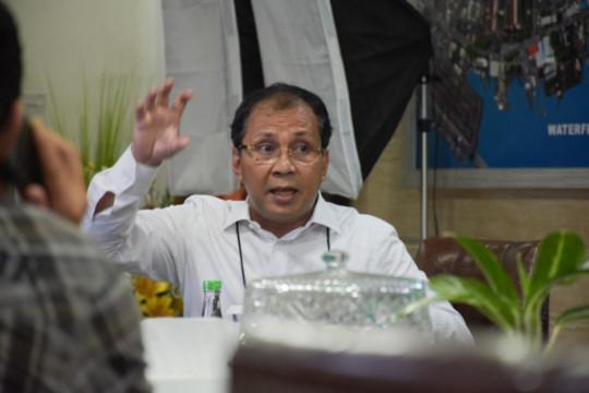 Pemkot Makassar dapat dukungan Menhub buat tempat isolasi apung