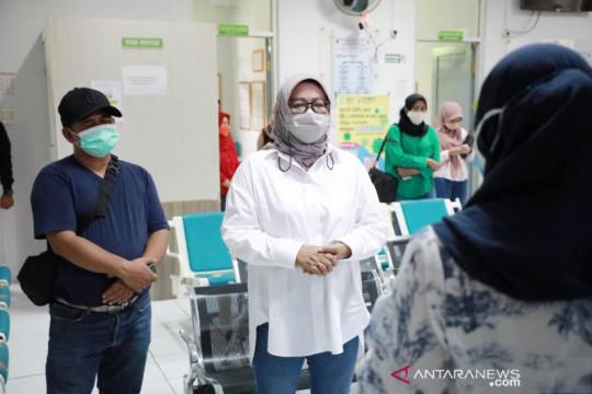 Bupati Bogor beri sanksi staf puskesmas yang karaoke saat jam kerja