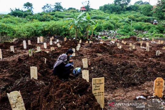 Pemkot Bandung pecat pemikul jenazah yang ambil pungli Rp2,8 juta