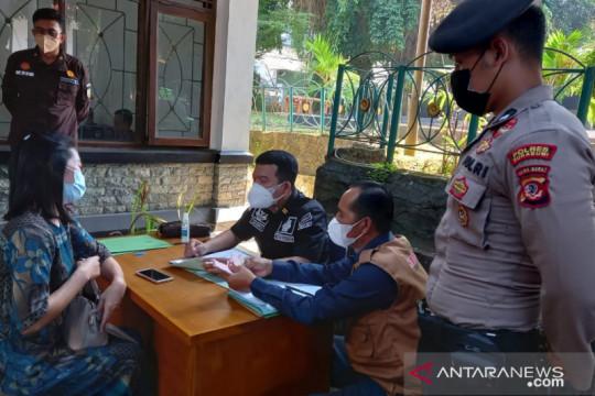 Langgar PPKM darurat belasan pelaku usaha dijatuhi hukuman pidana