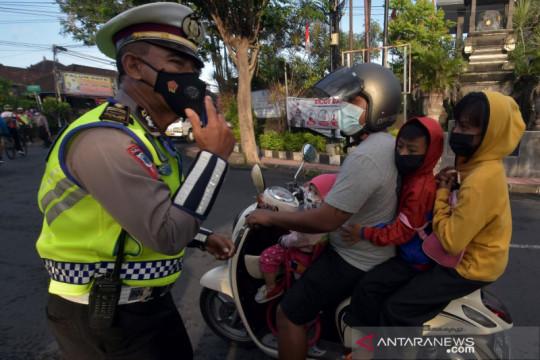 Satgas COVID-19 Denpasar tambah empat pos penyekatan PPKM darurat