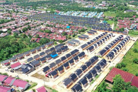 Kementerian PUPR: 495 rumah subsidi Riau dapat bantuan PSU