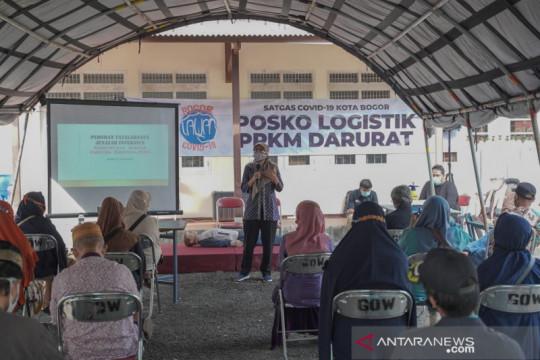 Tim pemulasaraan jenazah COVID-19 Kota Bogor terus rekrut anggota