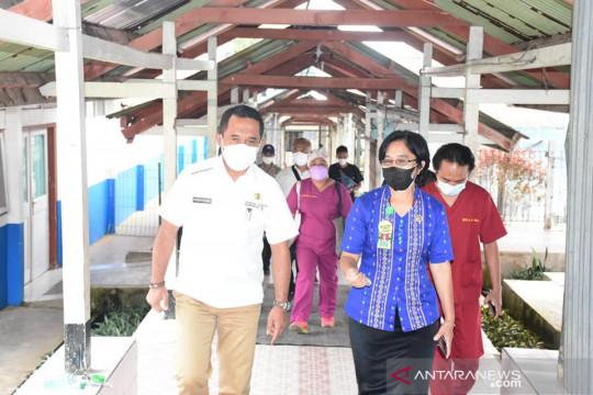 Satgas: 30 desa di Manggarai-NTT masuk zona merah COVID-19