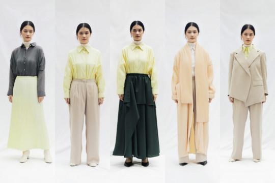 IKYK-Rabbani.co ajak pencinta mode berbagi lewat fesyen