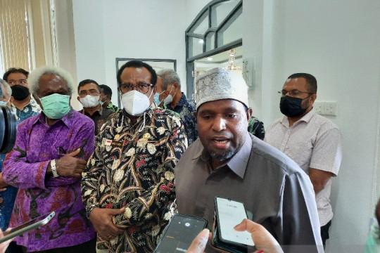 MUI Papua serukan shalat Idul Adha kedepankan prokes COVID-19 ketat