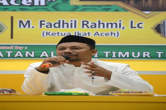 Anggota DPD minta pemerintah prioritaskan edukasi bagi pelanggar PPKM