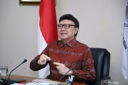 Tjahjo Kumolo minta penggunaan kendaraan dan pakaian dinas diawasi