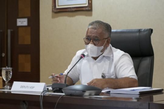 KSP kawal pembangunan Pelabuhan Kijing Kalbar