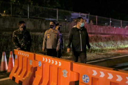 Wali Kota Semarang minta pembagian daging kurban dari pintu ke pintu
