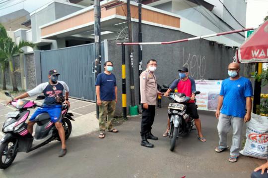 Pangdam: PPKM Darurat di kampung  tak sebagus di jalan protokol
