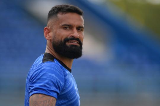 Francisco Torres tunggu kepastian Liga 1 2021