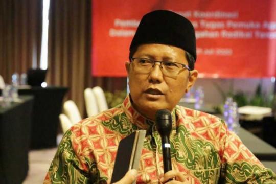 MUI minta pemerintah perjelas aturan pembukaan masjid selama PPKM