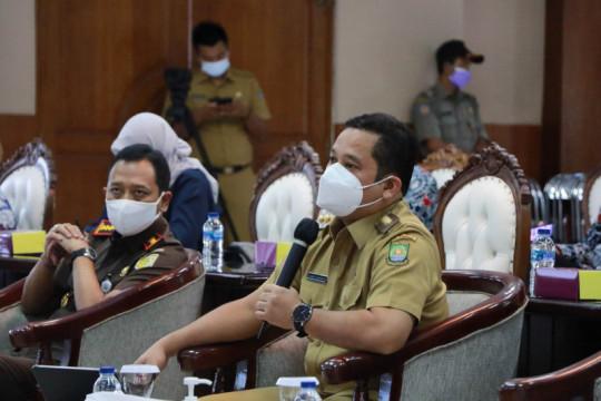 Obat COVID-19 langka, Wali Kota Tangerang lapor ke Gubernur Banten