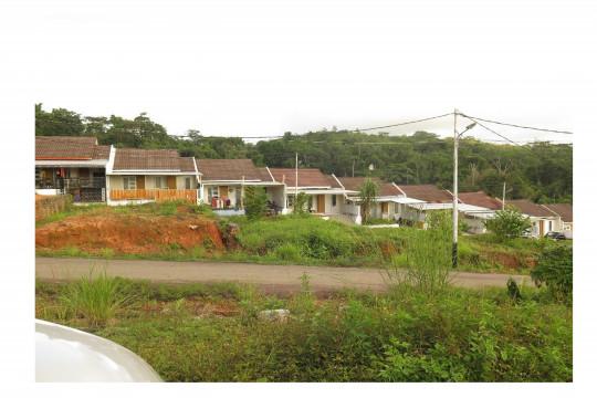 LIPI: Konsep hunian vertikal solusi kebutuhan perumahan di Ambon