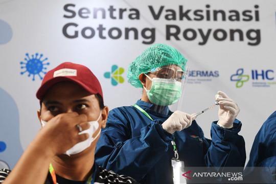 Wamen BUMN: Kimia Farma datangkan 15 juta dosis vaksin Sinopharm